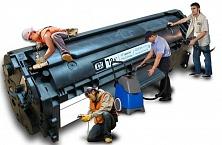 Скидка 20% на заправку лазерных монохромных картриджей Hewlett-Packard и Canon